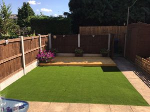 ARTIFICIAL GRASS CAMBRIDGE