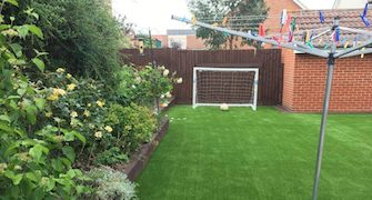 ARTIFICIAL GRASS SEVENWOAKS